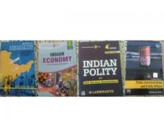 Civil Service Books