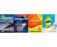 Books for Civil Engineers