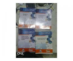 Pgdca Cv Rama Books Along With Ajay Mala Books