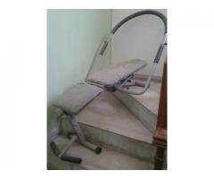 GYM EQUIPMENT TO SALE.