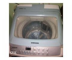 Washing Machine Top Loading, 6.0 Kg SAMSUNG