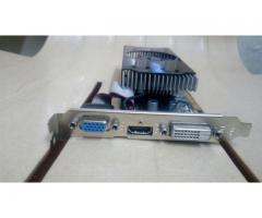 i want to sell my galaxy nvidia geforce gtx 650 graphics card urgently