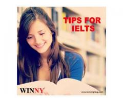 Important Tips for IELTS