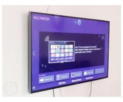 Samsung led 55 inch tv