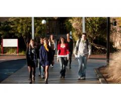 Study in Australia – enjoy the student life