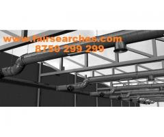 Air Duct Dealers in Ghaziabad