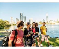 Study Abroad – one of the most beneficial experiences