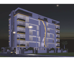 Buy Flats in Vijayawada