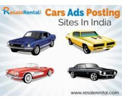 Cars Ads Posting Sites In India