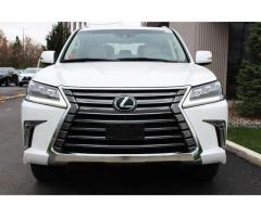 I WanT To Sell My Lexus Lx 570 2016