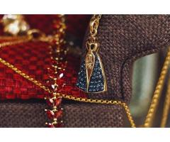 Go beyond gems and jewels. Join Hamstech's hand-made Jewellery Designing course