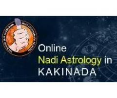 Siva Nadi Astrology in Kakinada