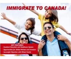 Best Canada Immigration Consultant
