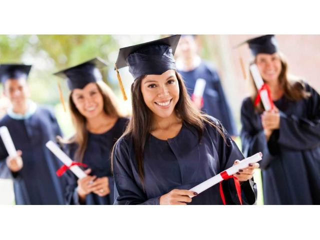 Earn your Master's degree from the University of South Carolina