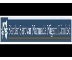 Latest tender for Sardar Sarovar Narmada Nigam Limited