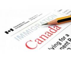 Best Canada Immigration Consultant-Ahmedabad