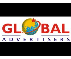 Best OOH Agency - Global advertisers