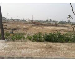 DLF Garden City – Plots on Raebareli Road