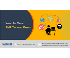 PMP Online Certification Training