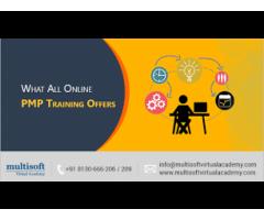 PMP Online Certification Training
