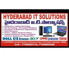Laptop Broken Hinges, Display replacement, repair and service ,Banjara Hills, 7799005110