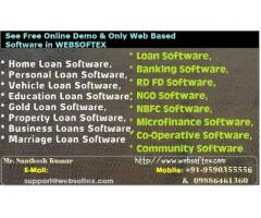Nidhi RD FD Software, Nidhi FD, Nidhi MIS Calculator, Nidhi Loan Calculator