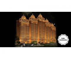 Omaxe The Palace City - 3 BHK