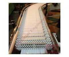 Plastic Modular Belt Manufacturer in Mumbai