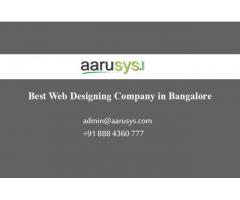 Web Design with digital Marketing - WebHosting company in Shivaji Nagar ,Bangalore- aarusys