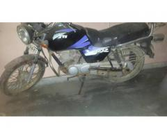 HR 51 V 8445 SALE MOTOR CYCLE