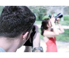 Find the right focus with Hamstech's photography course. Join Today!