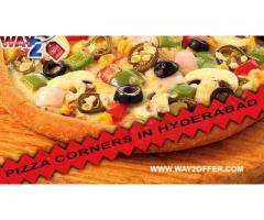 Pizza offers in Hyderabad