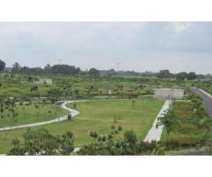 DLF Garden City – Plots in eco-friendly environment