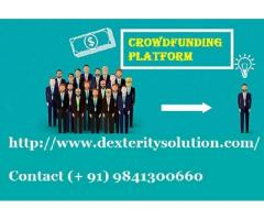 Fundraising software - crowdfunding software - fundraising platform