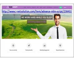 Advanced MLM Software Development Company – i-Netsolution