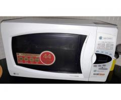 LG 32L Convection Microwave Oven