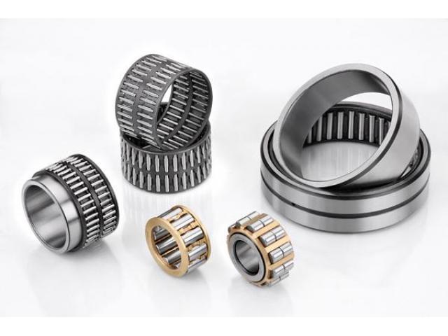 Taper Roller Bearings Exporter India