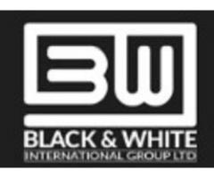 Team | Black and White International Group ltd | B and W | Black and White International Group
