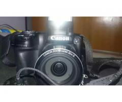 canon powershot Sx510 HS with 30x optical zoom