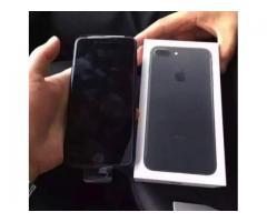 Apple iPhone 7 plus 256gb unlocked