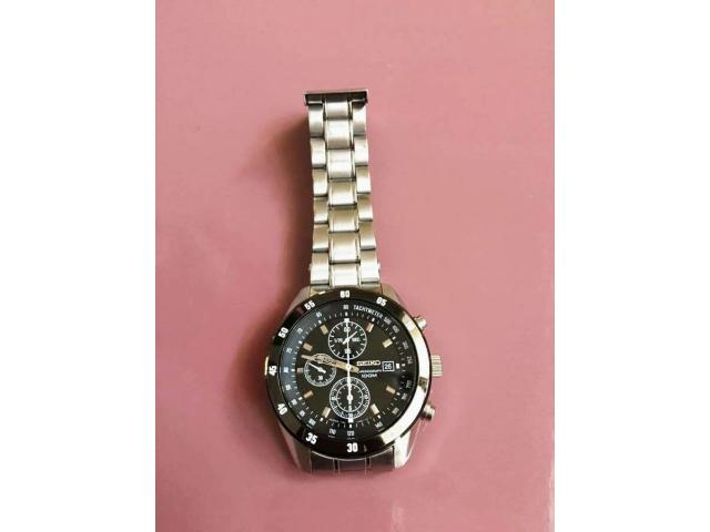 SEIKO SSC563 in good condition for sale