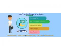 Compare & Apply for Personal Loans, Home Loan Credit Cards – 365eLoans.
