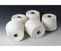 Cotton Yarn Exporters | RajExim