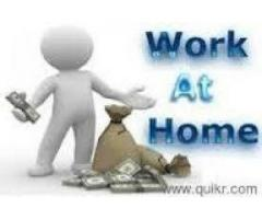 Govt Reg Part Time Jobs - Work From Home - 9043380999
