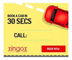 Best online cab booking service provider In Tiruchendur