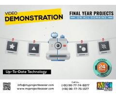 Final Year Projects | J2EE Project | Myprojectbazaar