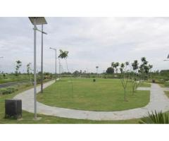 DLF Garden City -Plot on Raebareli Road