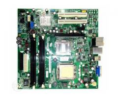 Foxconn Motherboard G33M02