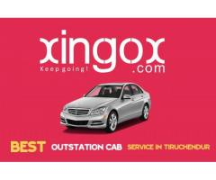 outstation cab booking in bangalore
