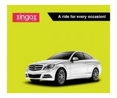 Outstation cabs Trips Booking from Bangalore Xingox Travels